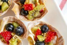Crunchy Parfait Bites 2