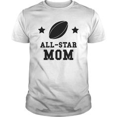 All Star Rugby Mom, Order HERE ==> https://www.sunfrog.com/LifeStyle/117927472-527595094.html?53624, Please tag & share with your friends who would love it , #superbowl #birthdaygifts #xmasgifts