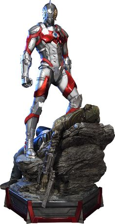 Ultraman Ultraman Statue by Prime 1 Studio | Sideshow Collectibles