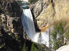 hoping to hike thru Yellowstone