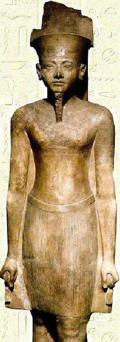 Amenhotep III - Musée de Louxor