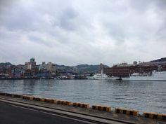 Port of Keelung Taiwan