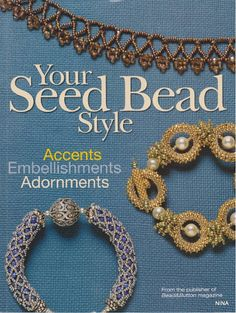 Your Seed Bead Style - Anna Maria - Picasa Web Albums