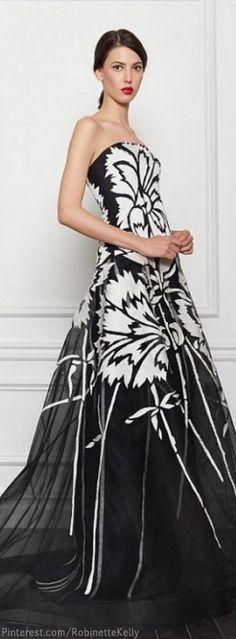 Carolina Herrera | Pre-Fall 2013 Collection