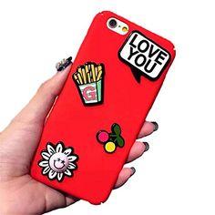 Love Kiss Paste Skin Smile Phone Shell For iphone6plus/6s... https://www.amazon.com/dp/B01NCOQ33D/ref=cm_sw_r_pi_dp_x_tfrOybG0Q17GH