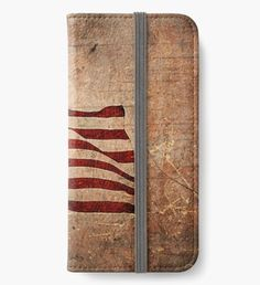 """""""Wings"""" iPhone Wallet by Iphone Wallet, Iphone 6, Buy Guitar, Set You Free, Sell Your Art, Wallets, Wings, Cases, Woman"""
