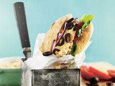 Spicy tuna sandwich | Recept från Köket.se