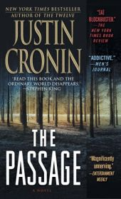 The Passage by Justin Cronin - July 2012