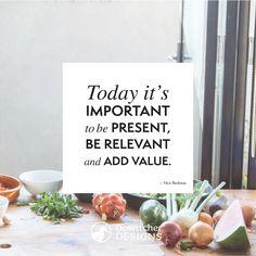 Daily does of #inspiration. #wisewordswednesday #linkedin #marketing #design