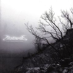 Funeral Doom Friday: Wallowing in ATARAXIE's Slow Transcending Agony