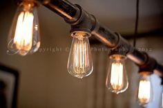 This is THEE coolest track lighting ever! | Art. Design. Beauty ...
