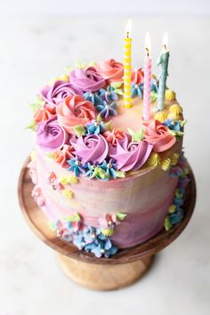 972 Best Cake Designs Images In 2019 Birthday Cakes Food