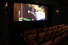 Probando. Octubre 2013. Estreno de Dragonslayer en Zumzeig Cinema. Barcelona.