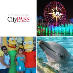 Save time and money with CityPASS! Southern California CityPASS