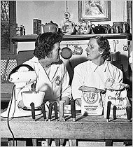 My Life in France...about Julia Child