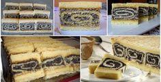 Prăjitură ''Trandafir cu nucă'' • Gustoase.net Tiramisu, Cheesecake, Deserts, Veggies, Fruit, Ethnic Recipes, Food, Pastries, Vegetable Recipes