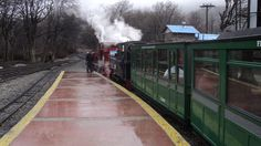 Ushuaia, Train, Argentina, Pictures, Strollers, Trains
