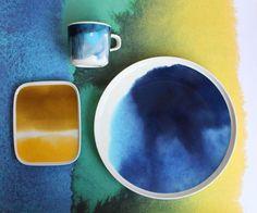 Ceramics  : Hermit Homewares