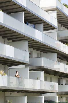 Logements ZAC Teisseire – Grenoble