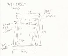 End Table with Remote Drawer - buildsomething.com Woodworking End Table, End Tables, Remote, Drawers, Shelf, How To Plan, Mesas, Shelving, Cabinet Drawers