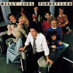 BillyJoel Turnstiles