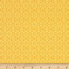 Ho Ho Ho Let It Snow Frosted Window Gold from @fabricdotcom  Designed by Nancy Halvorsen for Benartex, this cotton print fabric is perfect for quilts, home décor accents, craft projects and apparel. Colors include shades of yellow and goldenrod.