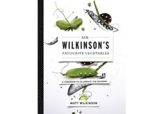 Mr. Wilkinson's Favourite Vegetables