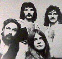Black Sabbath awesome concert