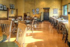 For lunch or dinner, bring friends and family together for fresh, passionately prepared Italian neighborhood food at Tramici Restaurant on Saint Simons Island, Georgia. www.GoldenIsles.com