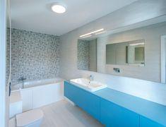 [LH] – PARASITE STUDIO Corner Bathtub, Alcove, Bathrooms, Studio, House, Bathroom, Home, Full Bath, Studios