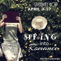 🌷Happy Spring🌷 #GiftCard #GIVEAWAY #FREE eBooks 46 GIVEAWAYS Spring Into Romance Giveaway Hop Coordinated by The Herd Presents