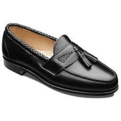 Maxfield Tassel Loafers 47711 Black Calf. Get super saving discounts up to 60% Off at Allen Edmonds with Coupon.
