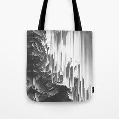Check out society6curated.com for more! I am a part of the society6 curators program and each purchase through these links will help out myself and other artists. Thanks for looking! @society6 #abstract #tote #totebag #bags #fashion #style #men #women #buy #shop #shopping #sale #gift #idea #cute #cool #nice #unique #fun #gift #idea #cool #buyart #artforsale #black #white #blackandwhite #grey #gray #digital #digitalart #digitalartist