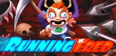 Running Fred v1.7.0 Mod (Free Shopping) - Frenzy ANDROID - games and aplications