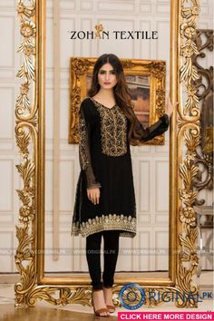 Veena Durrani ZT-08 Kurti 2017 Volume 5 #veenadurrani #veenadurranivol5 #veenadurrani2017 #womenfashion's #bridal #pakistanibridalwear #brideldresses #womendresses #womenfashion #womenclothes #ladiesfashion #indianfashion #ladiesclothes #fashion #style #fashion2017 #style2017 #pakistanifashion #pakistanfashion #pakistan Whatsapp:+923452355358 Website: www.original.pk
