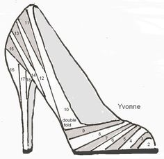 shoe: