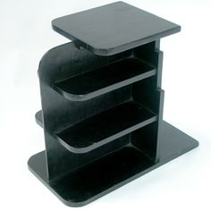 ART DECO cubist-side-table