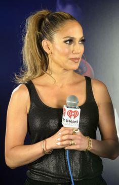 Scrumptious and Sexy Jennifer Lopez