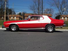 starsky and hutch car - Google Search