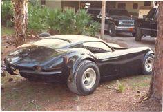 Kellison kit car