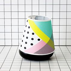 The Macarons table lamp postmodern limited edition