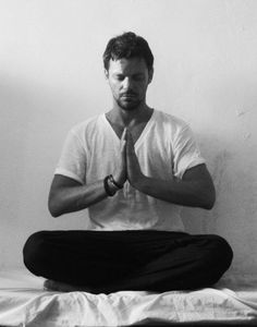 Namaskara, or Anjali mudra, is the hand gesture that evokes greeting another being with the utmost respect and adoration for the Divine in all. The greeting is expressed in a form of prayer coming from one's heart or the third eye. The Namaskara Mudra can be expressed with palms at the heart level or at the forehead. Why? Because only with the heart, or with a deeper spiritual insight (third eye) can one truly see that we are all expressions of the same light.