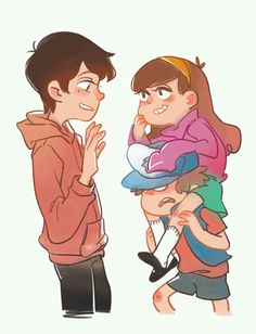 Holy shit, watch out Starco shippers. The Marbel shippers are starting to grow.