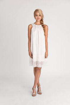 Welches Kleid fürs Standesamt? Die 30 schönsten Brautkleider für jeden Stil