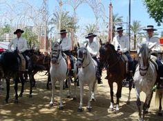 Foto de Feria del caballo