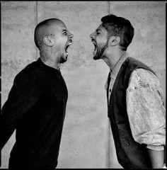 Karpe Diem ♥  Norwegian rap duo