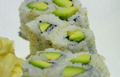cholos comiendo sushi y diabetes