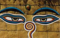 buddha eyes - Google Search