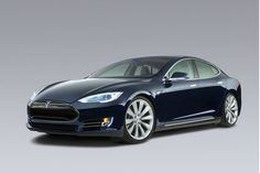 Tesla Electric Car Outselling Entire Buick, Lincoln, Porsche Lineups In CA