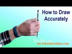How to Draw a Still Life Accurately: PART 1 - YouTube